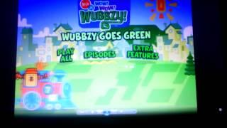 Wow! Wow! Wubbzy!- Wubbzy Goes Green