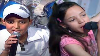 getlinkyoutube.com-Cheb Oussama Et Wassila - Ghir Bred Aala Glbek | Music, Rai, chaabi,  3roubi - راي مغربي -  الشعبي