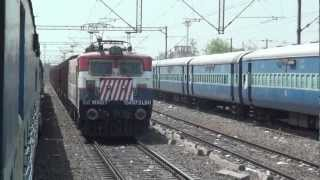 getlinkyoutube.com-ENGINE BAZAR ! - STUNNING COLLECTION OF 16 DIFFERENT TYPES OF ENGINES AT AHMEDABAD  LOCO SHED