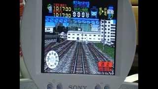getlinkyoutube.com-電車でGO!2 伝説の車庫入れ作業!!!