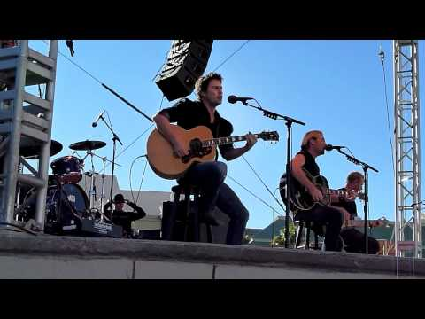 Nickelback HD (Las Vegas) - Saturday Afternoon - Mandalay Bay (sync fixed)