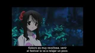 School Days final FELIZ alternativo 3 Kotonoha