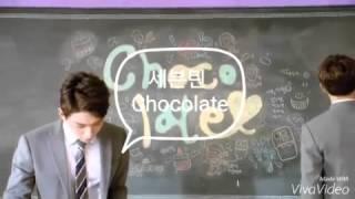 getlinkyoutube.com-【日本語字幕&歌詞&ルビ】SEVENTEEN(세븐틴)-Chocolate