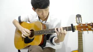 getlinkyoutube.com-(Sungha Jung) - 'Felicity'