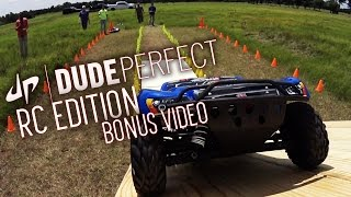 getlinkyoutube.com-Dude Perfect: RC Battle BONUS Video