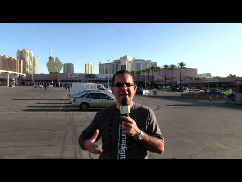 NAB 2012 - Conclusiones
