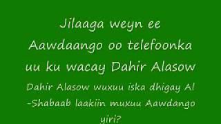 getlinkyoutube.com-ila qosol: Awdaango Vs Al-Shabaab