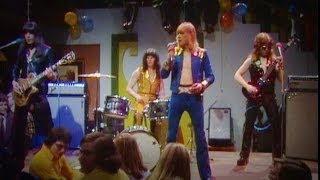 getlinkyoutube.com-Sweet - The Ballroom Blitz - Silvester-Tanzparty 1974/75 31.12.1974 (OFFICIAL)
