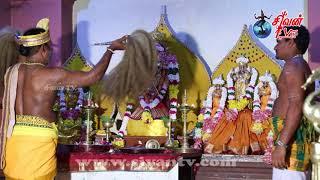 திருநெல்வேலி அருள்மிகு ஸ்ரீ பத்திரகாளி அம்பாள் கோவில் தீர்த்தத்திருவிழா 28.05.2018