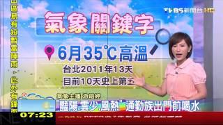 getlinkyoutube.com-0618晨間氣象