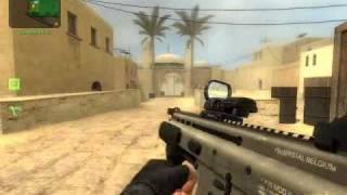 getlinkyoutube.com-Aimable FN SCAR for css m4