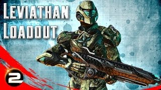 getlinkyoutube.com-(OUTDATED) Leviathan Loadout (Revamped) - PlanetSide 2 Loadout Guide