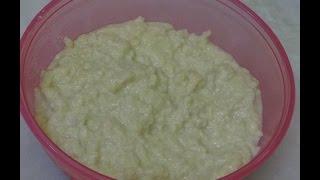 Homemade Mawa Recipe - Khoya Recipe - How to make mawa or khoya at home