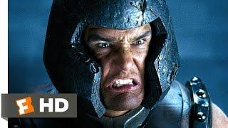 X-Men: The Last Stand (3/5) Movie CLIP - I'm the Juggernaut (2006) HD width=