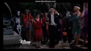 getlinkyoutube.com-Hot Feet Dance Scenes   Girl Meets World   2x18
