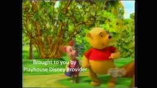 "getlinkyoutube.com-The Book of Pooh - Episode 2b ""Rabbit's Happy Birthday Party"" (incomplete)"