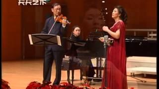 〈梁祝〉二胡、小提琴