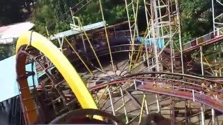 getlinkyoutube.com-Essel World Mumbai Zig Zag Adventure Ride