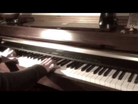 Final Fantasy XV - Hammerhead Piano Cover (with sheet music)