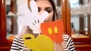 getlinkyoutube.com-Ideias para aniversário com tema Mickey