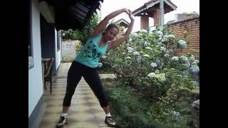 getlinkyoutube.com-Queima 48 Horas Evolution - Aula 8 - Personal Trainer Claudia Alves