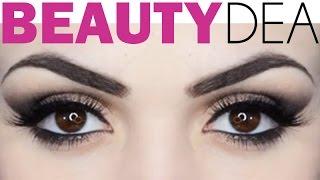 getlinkyoutube.com-Trucco occhi castani perfetto | Beautydea