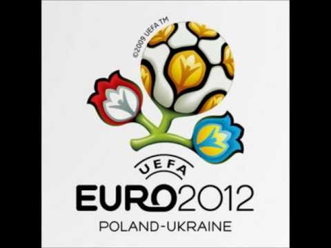 Endless Summer - Oceana [ Inno Ufficiale Uefa Euro 2012 ]
