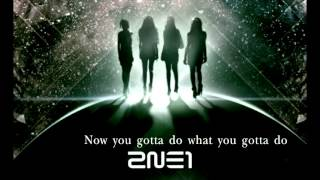 getlinkyoutube.com-2NE1 - Come Back Home Full Thai Cover Version