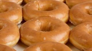 getlinkyoutube.com-Recette facile des DONUTS américains ou beignets - Hervé Cuisine