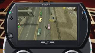 Grand Theft Auto: Chinatown Wars (PSP) Trailer