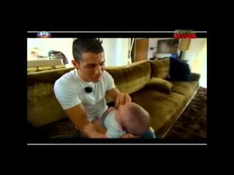 Cristiano Ronaldo en Algérie -  ||  ADEL A&A SWEEZY [HD]