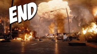 "getlinkyoutube.com-Hatred Gameplay ►""Ending"" Part 11 ( Hatred Video Game )"