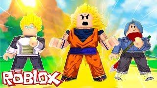 NOVO DRAGON BALL AF no ROBLOX! - (Dragon Ball AF in Roblox) ‹ Frango ›