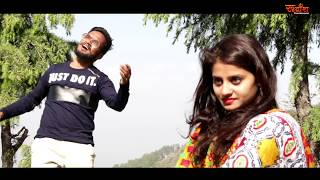 Tera Jhumka # Full Video Song#By-Sunny Dayal#Rinku Raj & Swati# Rudransh Entertainment