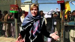 Inside an Afghan prison