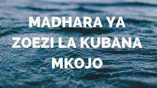 Kuna Athari katika KIBOFU ya Zoezi la Kubana Mkojo ili Kuchelewa Kufika Kileleni?