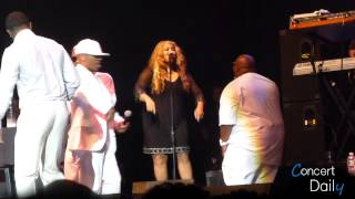"""getlinkyoutube.com-Keith Sweat performs """"Nobody"""" live at Baltimore Spring Fest"""