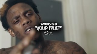 "getlinkyoutube.com-Famous Dex - ""Your Fault"" (Intro) 