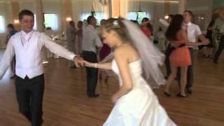 getlinkyoutube.com-JURKI zespół weselny z Gołkowic - WESELE 2013 MIX 1