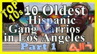getlinkyoutube.com-Top 10 Oldest Hispanic street gangs (varrios) in Los Angeles - Part 1
