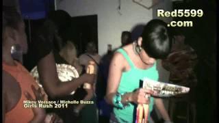 Girls Rush 2011
