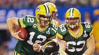 getlinkyoutube.com-Super Bowl XLV: Steelers vs. Packers highlights