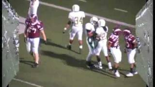 getlinkyoutube.com-Israel Valentin #13 Mixtape High School Football Highlight Music Video
