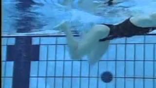 شرح كامل لسباحة ( الصدر )