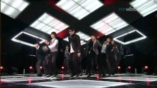 getlinkyoutube.com-Super Junior - Sorry, Sorry - Live