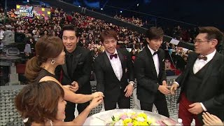 getlinkyoutube.com-【TVPP】2PM - 2013 MBC Entertainment Awards, 투피엠 - 2013 방송연예대상 인기상 @ 2013 MBC Entertainment Awards
