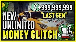 getlinkyoutube.com-قراند GTA 5 قلتش خورافي كل ساعة مليونين تحديث 1.28