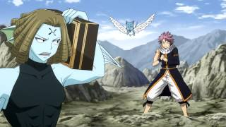 getlinkyoutube.com-Fairy Tail episode 207 english dub