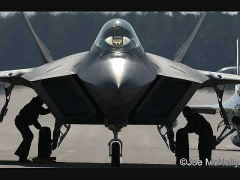 Top 12 Fighter Jets 2012