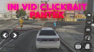 getlinkyoutube.com-Cara download gta 5 di Android 100% no root
